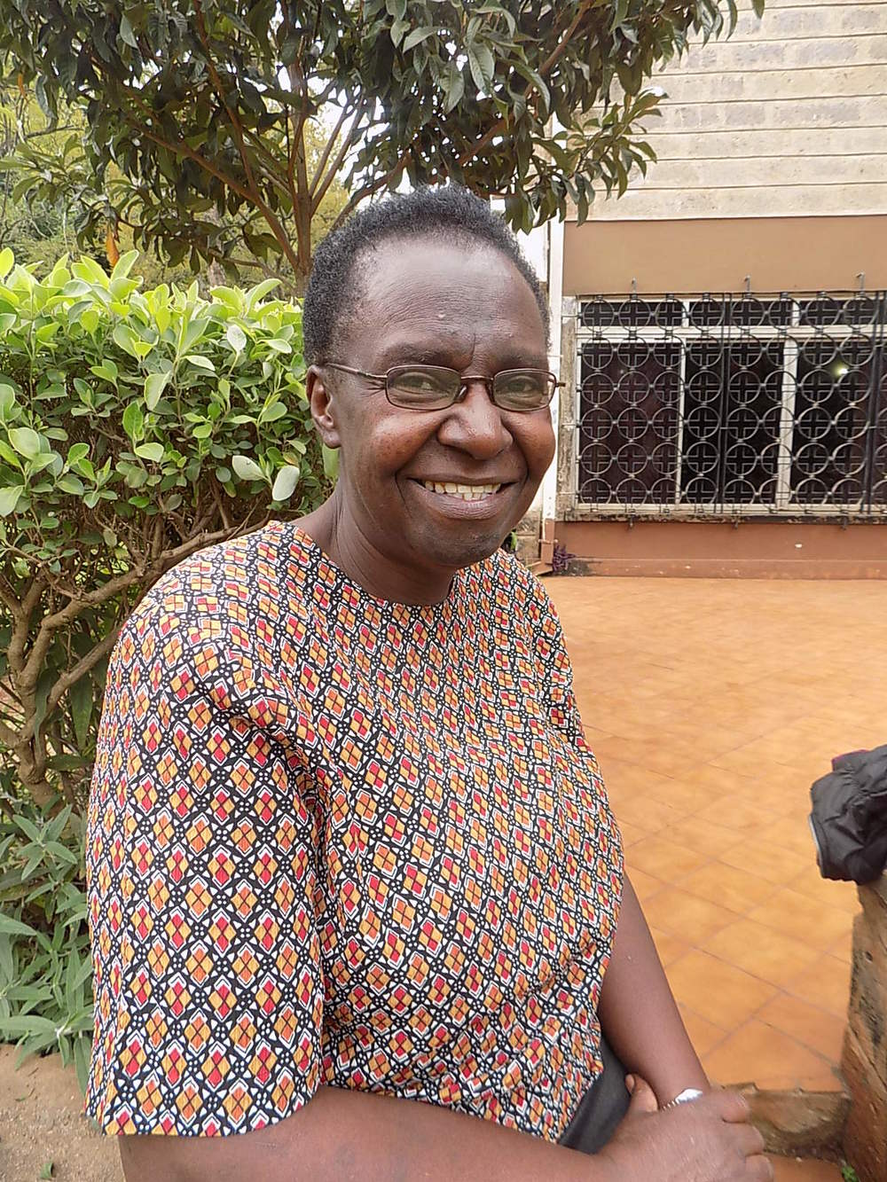 Idah Omwatia Malaki, Vocational Instructor