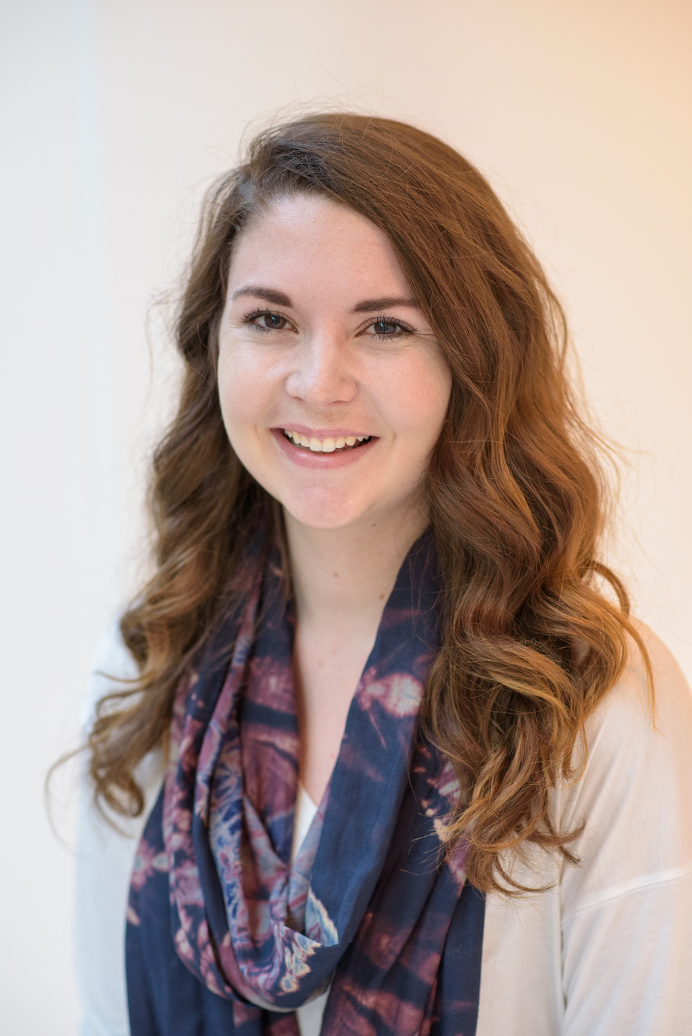 Emily Snider, U.S. Sales & Strategic Partnerships Coordinator