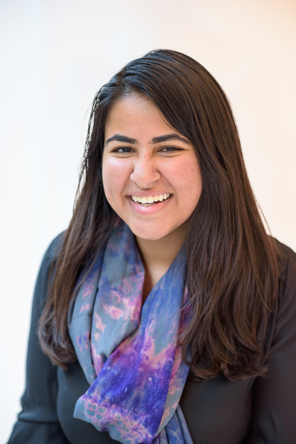 Megan Singh Sidhu, Director of Philanthropic Initiatives