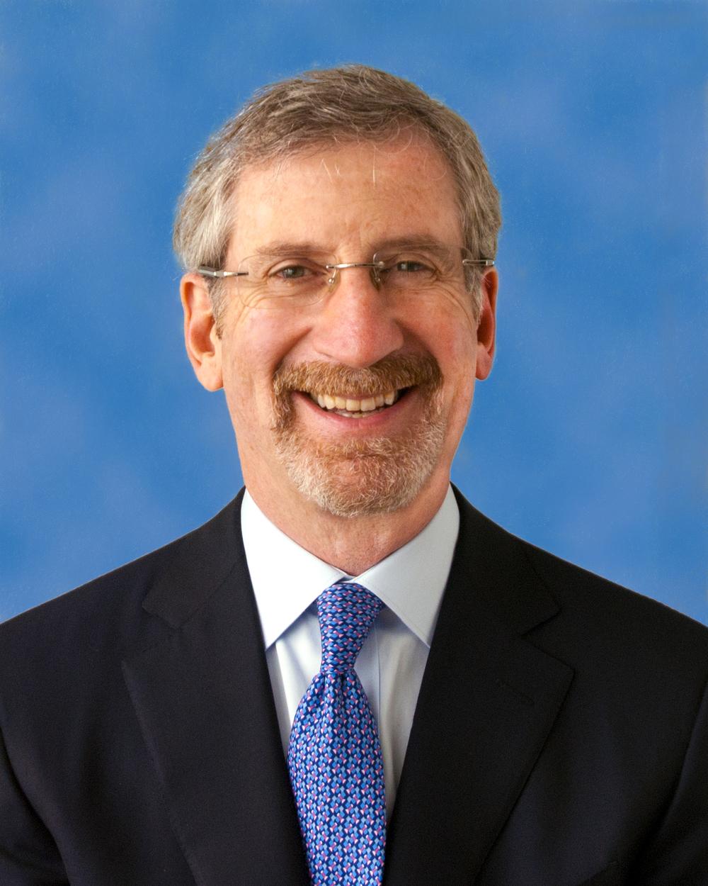 Scott Gordon, Finance Chair