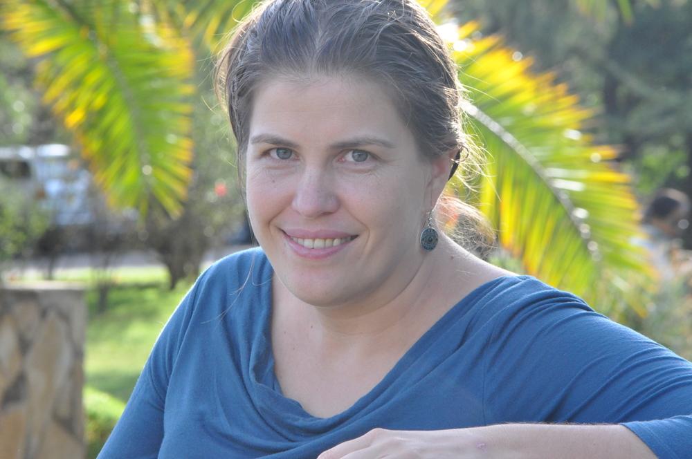 Carrie Ngongo