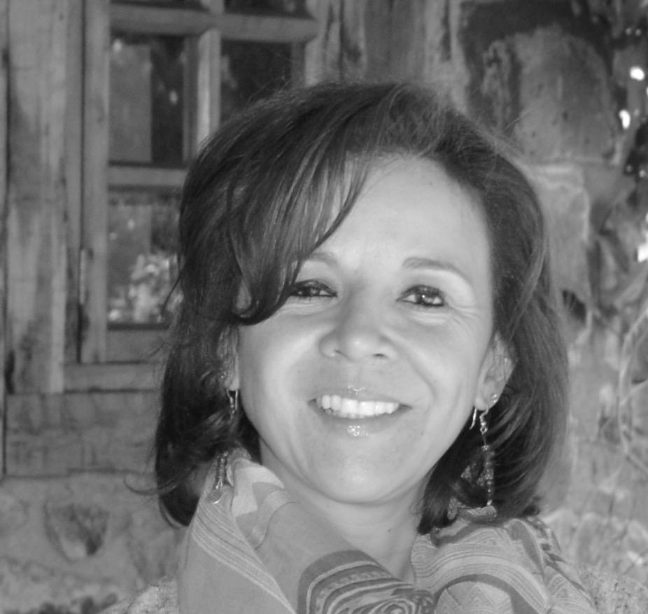 Luz-Adriana Leahy