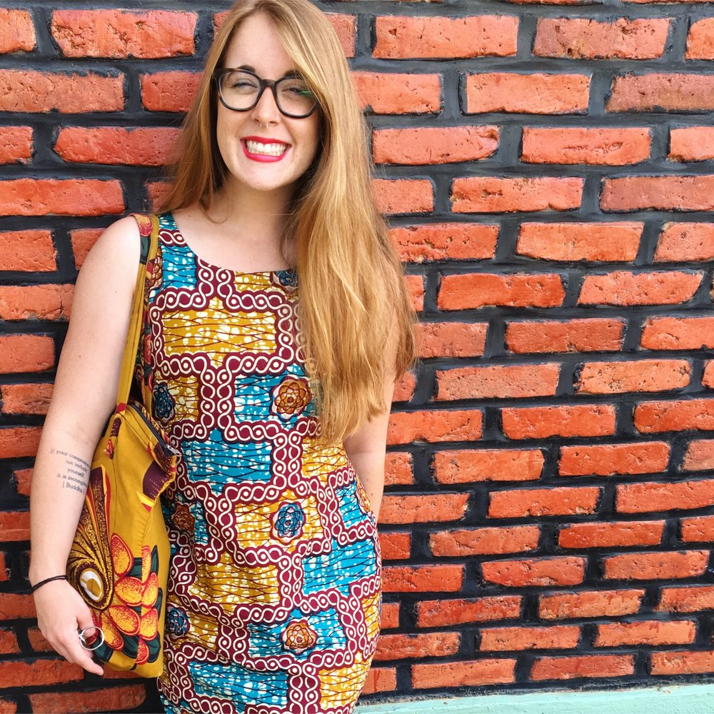 Emma Gier, U.S. Sales & Marketing Intern
