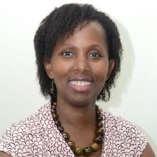 Elizabeth Mbuvi