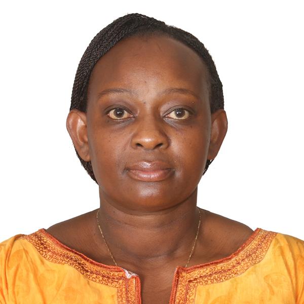 Margaret Lubaale