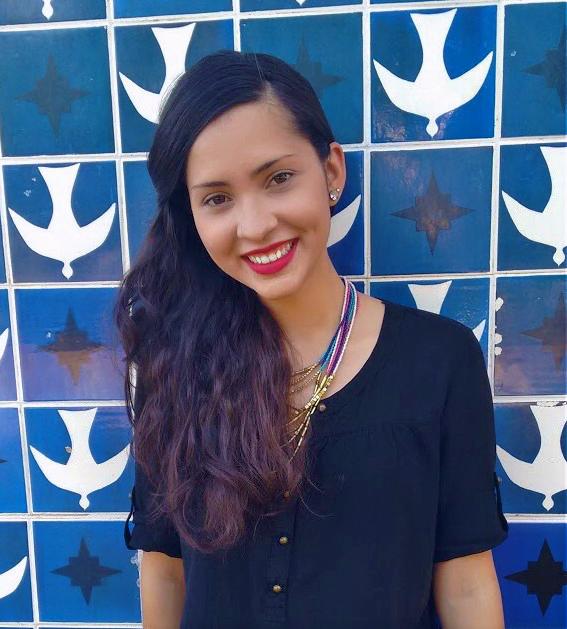 Vivian Marcelino, Vice-President