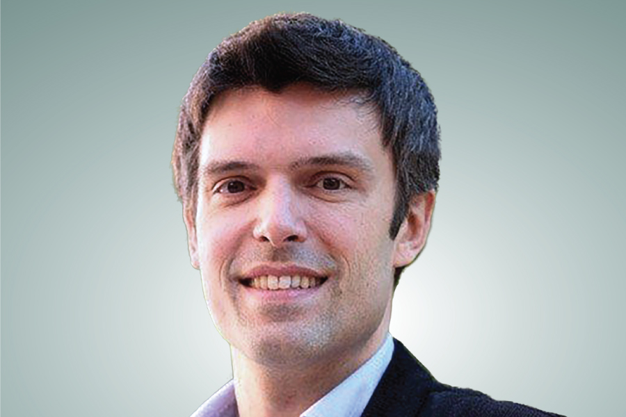 Copy of Sebastien Portes, General Manager, Hong Kong & Taiwan, Club Med