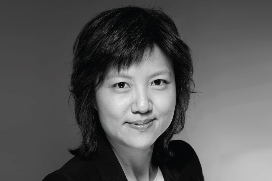 Copy of Tina Chao, General Manager of Marketing, Hong Kong Tourism Board