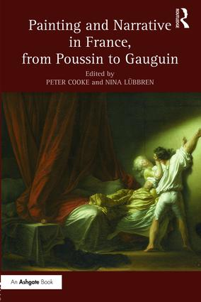 MARK LEDBURY  'Obscure, Capricious and Bizarre: Neoclassical Painting and the Choice of Subject,' in Peter Cooke and Nina Lubbren (Eds.),  Painting and Narrative in France, from Poussin to Gauguin  (Routledge, 2016).