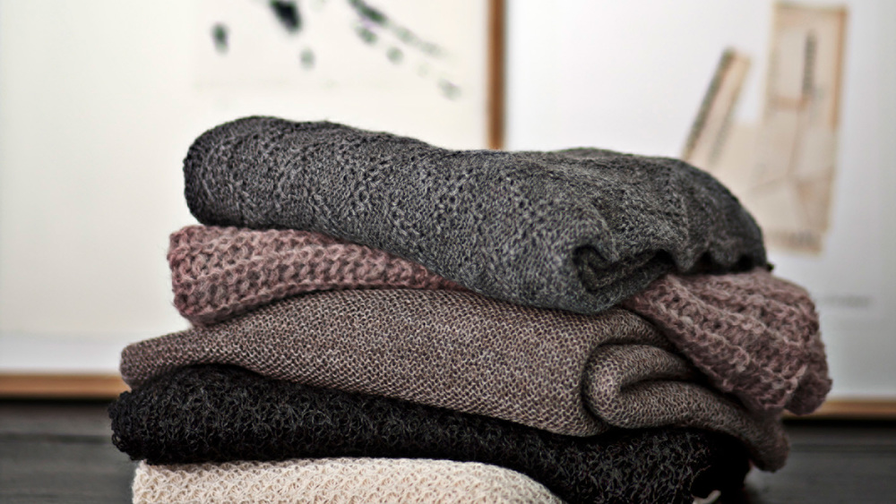 my alpaca Copenhagen is a small Danish company founded in 2010. Our vision is to design and manufacture high quality knitwear with a clean, simple and Nordic design in exclusive Peruvian fibres.