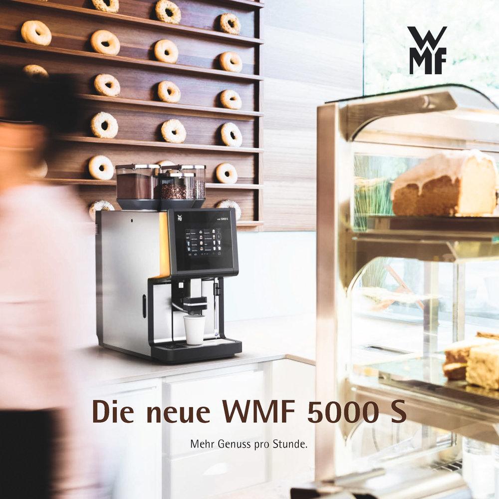 WMF - Global Campaign