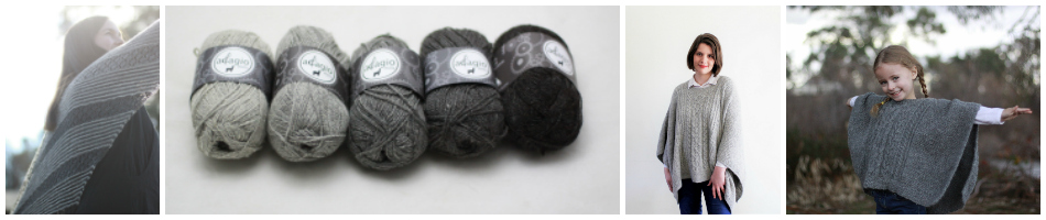 Adagio Mills yarns   - Click here to visit our online store