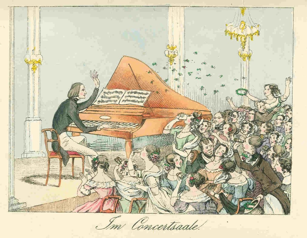 Liszt in the concert salon, 1842.jpeg