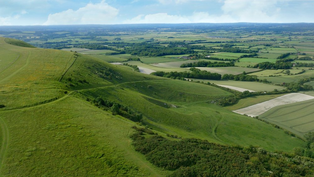 Firle Beacon toward Tilton.jpg