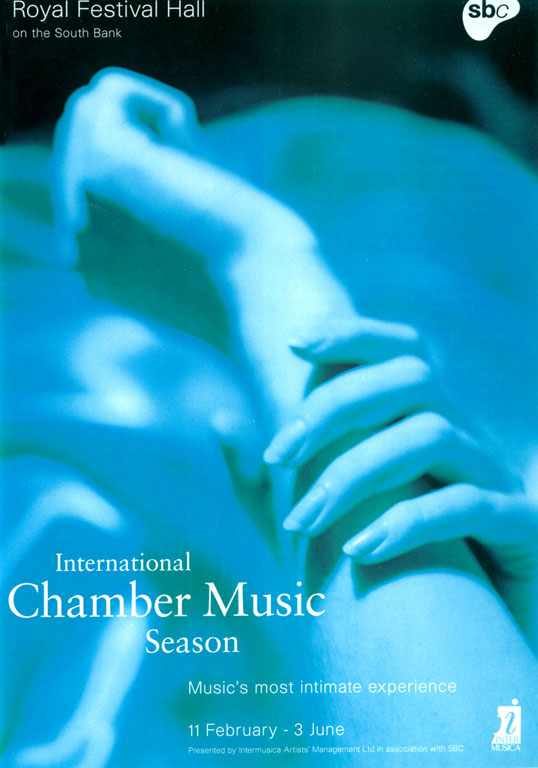1Brochure cover - ROYAL FESTIVAL HALL on the Southbank - ima.jpg