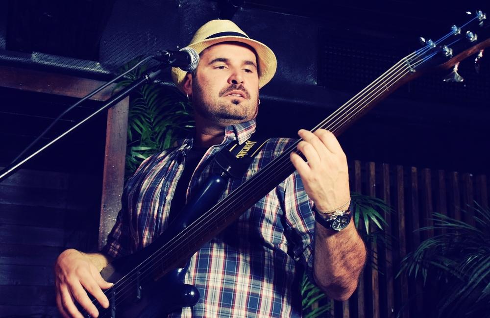 Henrique Morales