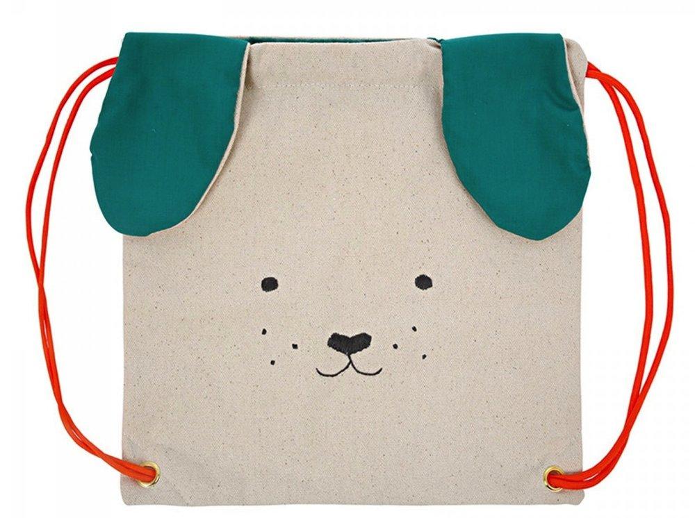 DOG BACKPACK  £14.95