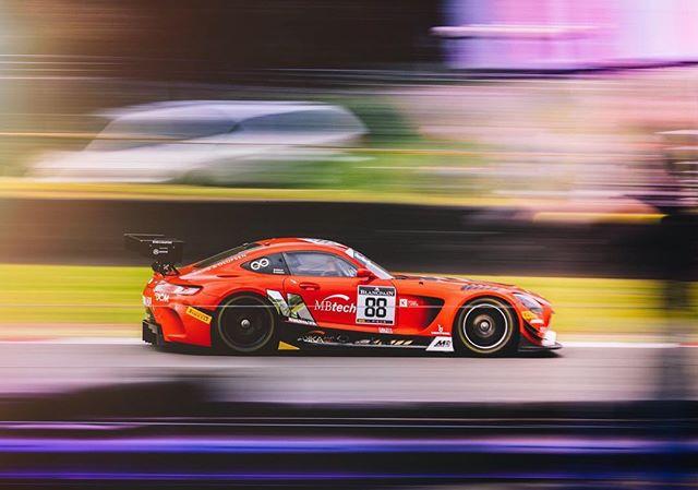 Mercedes AMG @blancpaingtseries | 3/3 of the 'vibrant' edits . . . . #gt #brandshatch #supercar #blancpaingt #blancpain #motorsport #blur #bokeh #panning #brands #gtracing #racing #england #racetrack #colour #mercedes #amg #mercedes #canon5d4 #canon5dmkiv #canon #canonuk #vibrant