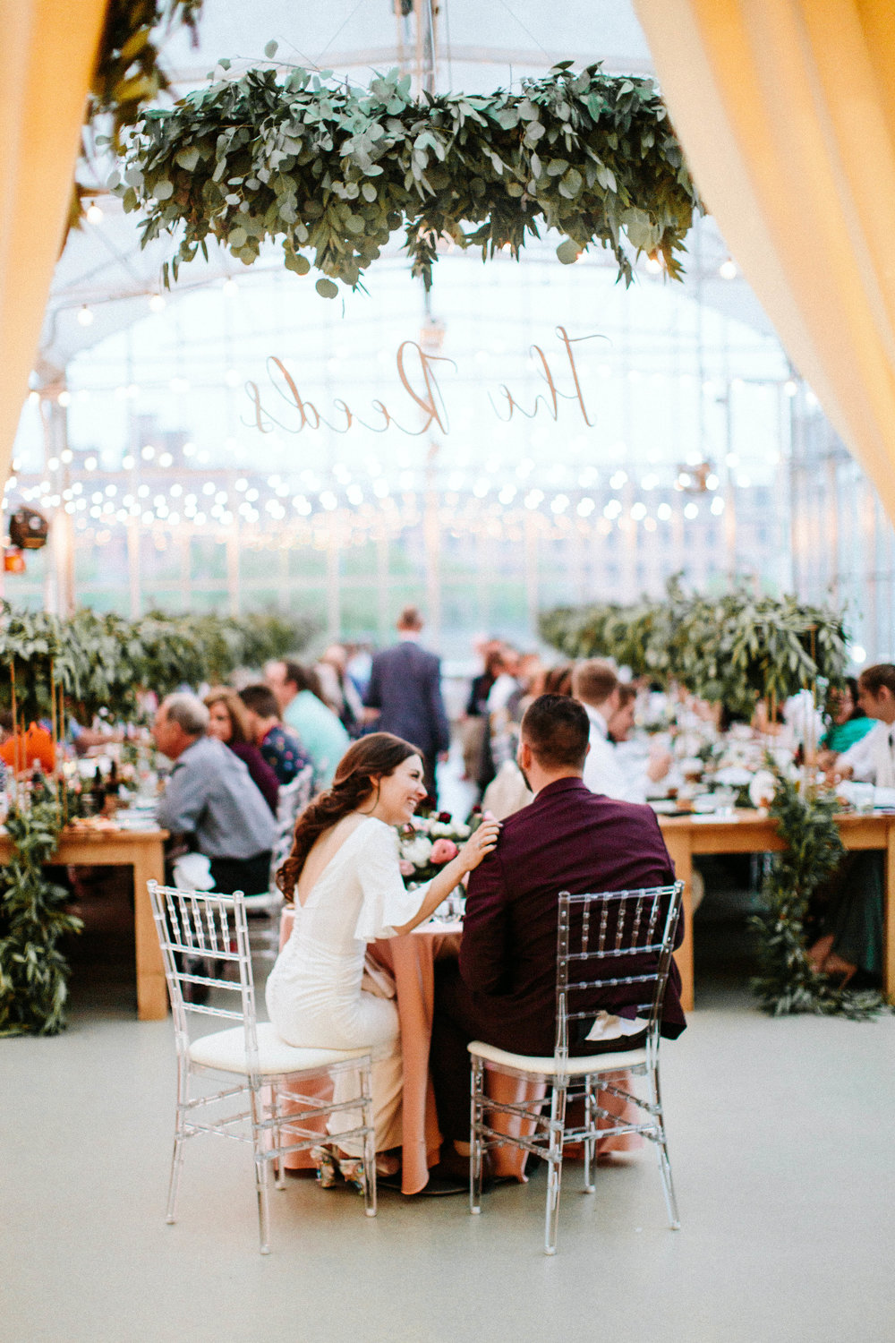 STEPHANY + AUSTIN - DOWNTOWN MARKET