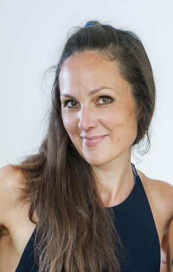 Aimee Hartley:certified transformational breath COACh