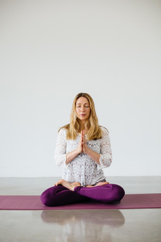 jess horn inspiration space yoga teacher