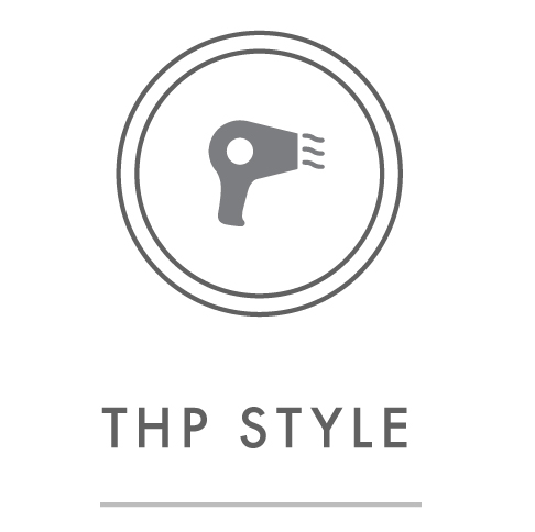 The team @ thp are very much into creating long lasting gorgeous fashion up dos and sexy blowdrys for your special occasion.  READ MORE...
