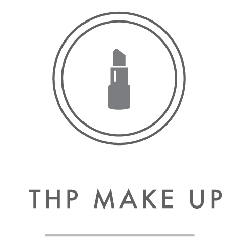 thp haircuttersnow have a resident Makeup Artist. Ali is qualified Cert 4 Makeup fashion and entertainment at Sydney College of Makeup Art.   READ MORE...