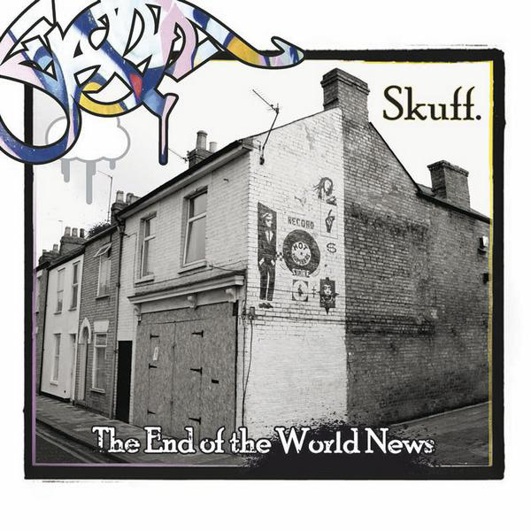 End Of The World News LP