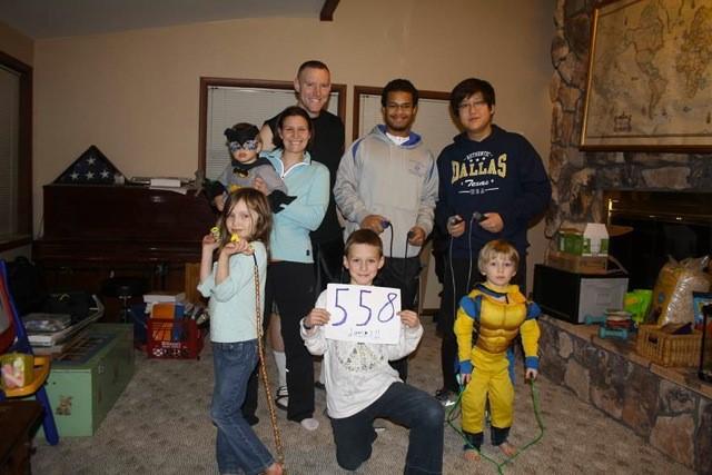 David & Brodsky Family