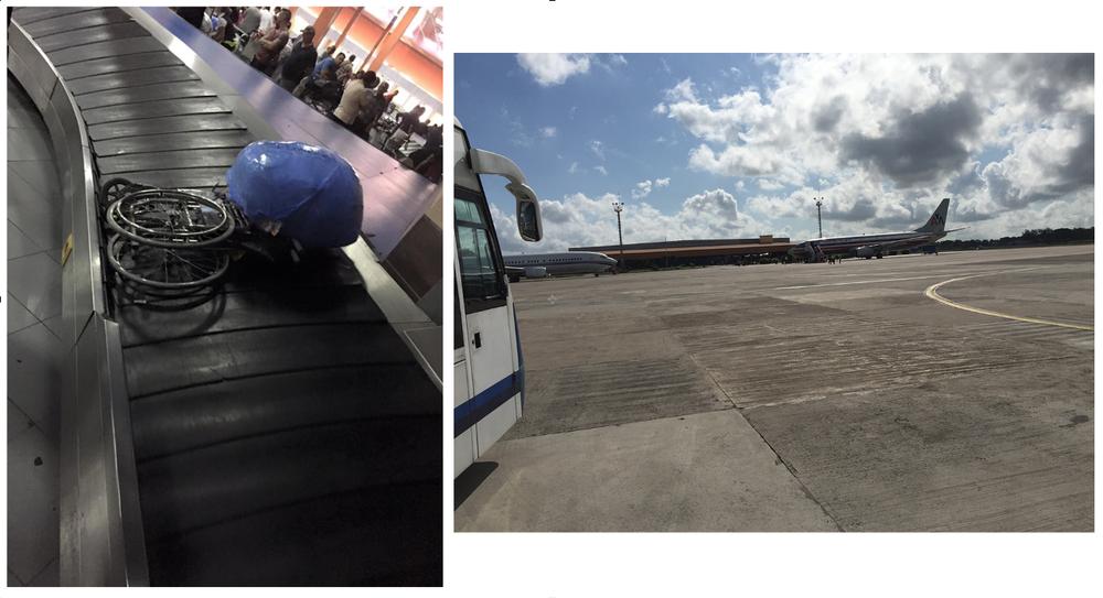 Airport Cuba 2