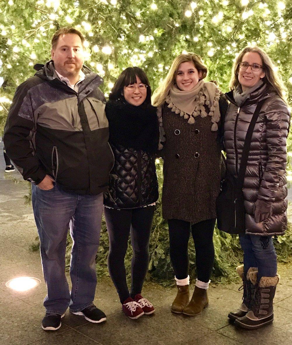 Family Photo 12/2017