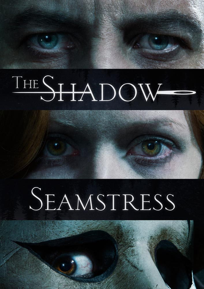 Shadow Seamstress, a short film by Nick Gillespie, 2014.