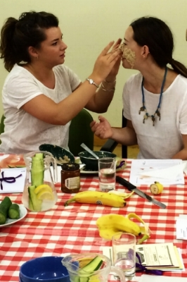 Endoctrination film screening and fruity beauty workshop July 2015 (12).JPG