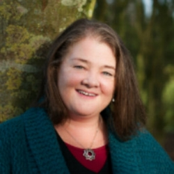 EILISH KAVANAGH Treasurer  Eilish is Director of People, Culture & Inclusion at Friends of the Earth, and is a Chartered Management Accountant. She has a Masters in Environment, Society and Policy.