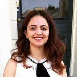 THEA IOANNOU Project Officer   Thea graduated from the University of Brighton, having read Environment and Media Studies. She is currently working with WEN to update the membership system.