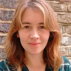 MADDY EVANS Local Food Project Coordinator   Maddy has been living and working in London for over ten years, working as a coordinator for social and environmental justice projects. She is a keen gardener, walker, and advocate for the wellbeing benefits of being outdoors.
