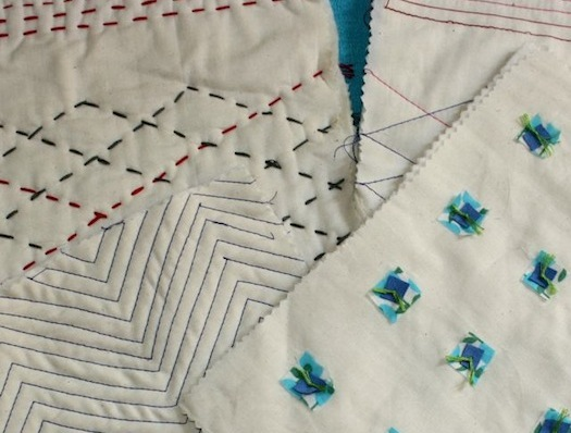 Stitch Magic Stitch Along Quilting Abrams Craft