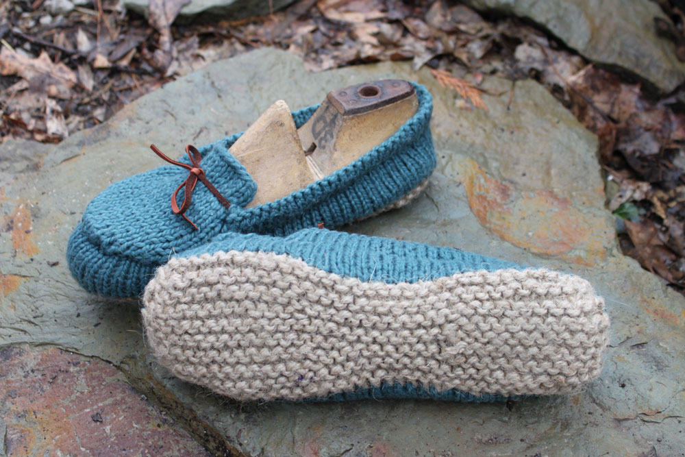 Celebrate Fall by Knitting-A-Long with Guest Blogger and STC Craft ...