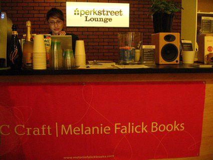 Brooklyn Crafts Diy Event Recap And Pie Bake Off Benefit