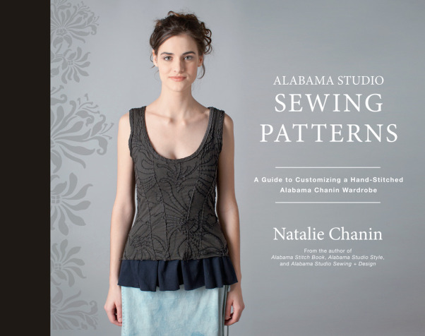 Natalie Chanin is Back with Alabama Studio Sewing Patterns! — Abrams ...