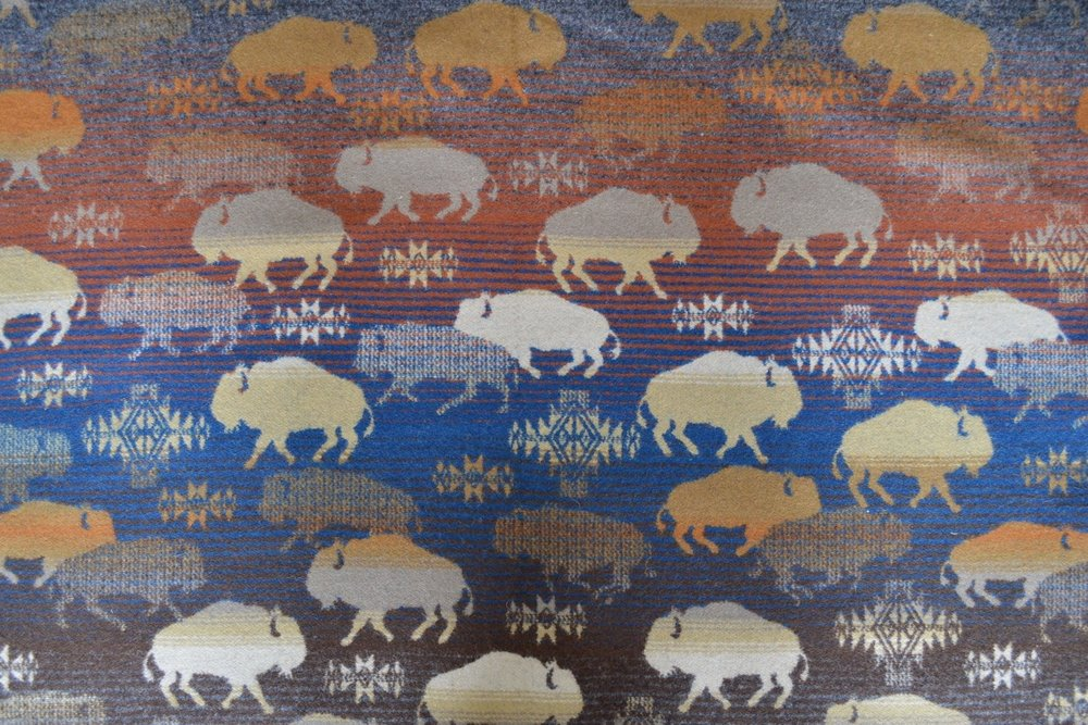 Land of the Buffalo (Limited Quantities Available)