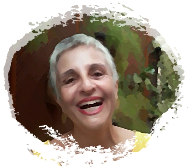 Psic�loga Maria Cristina Ramos Britto