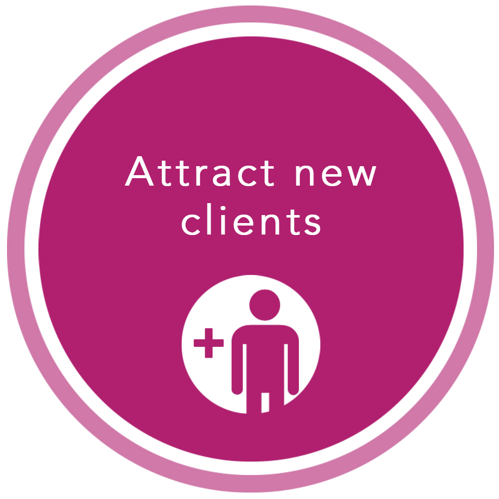 Attract New Vet Clients