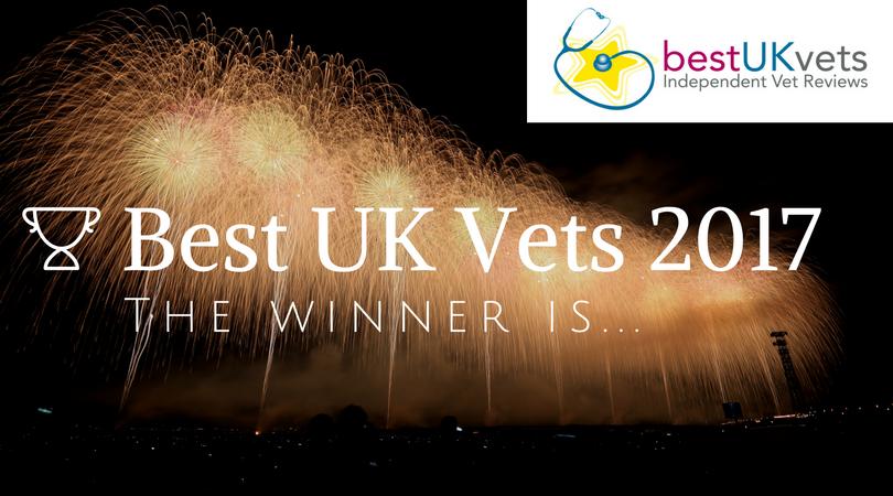 Best UK Vets 2017