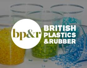 British Plastics & Rubber Brand Image