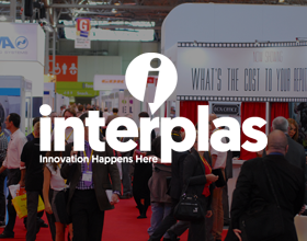 Interplas Brand Image