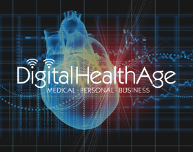 Digital Health Age Brand Image