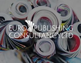 Euro Publishing Consutnacy Brand