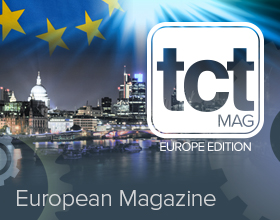 TCT Magazine - Europe Edition