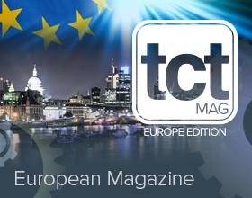 TCT Magazine - Europe Edition
